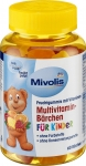 Mivolis Multivitamin Barchen 60 штук